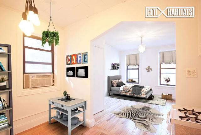 Studio, NoLita Rental in NYC for $2,495 - Photo 2