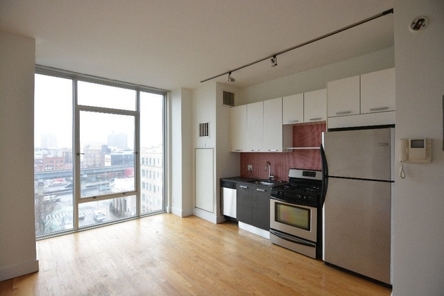 Studio, Williamsburg Rental in NYC for $2,600 - Photo 1