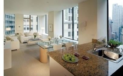 1 Bedroom, Financial District Rental in NYC for $4,802 - Photo 2