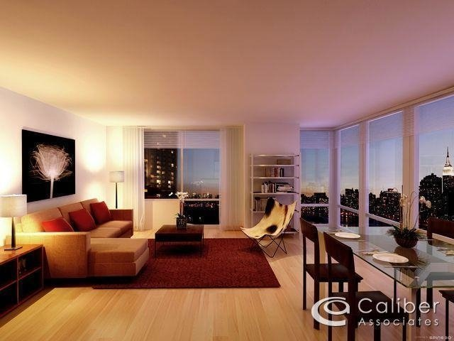 2 Bedrooms, Hunters Point Rental in NYC for $3,860 - Photo 1
