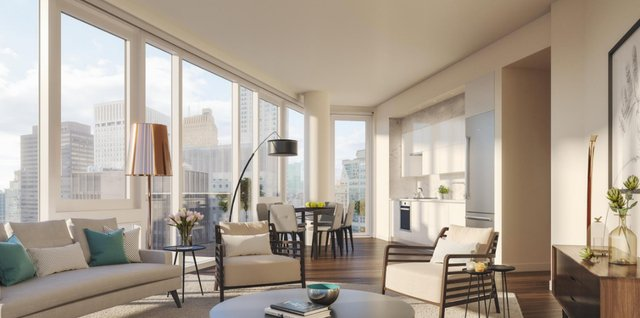 1 Bedroom, Turtle Bay Rental in NYC for $5,910 - Photo 1
