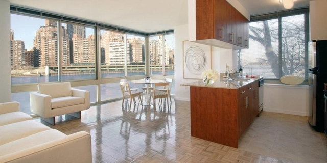 1 Bedroom, Roosevelt Island Rental in NYC for $2,300 - Photo 2