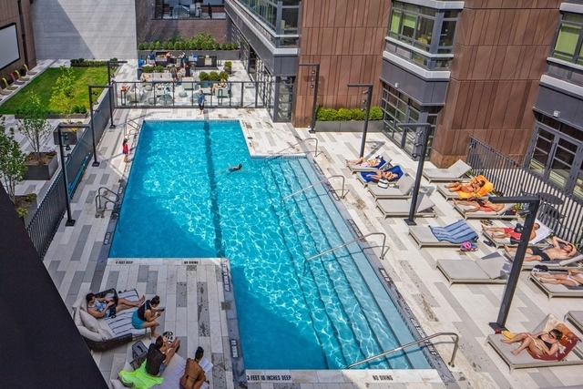 1 Bedroom, Long Island City Rental in NYC for $3,190 - Photo 1