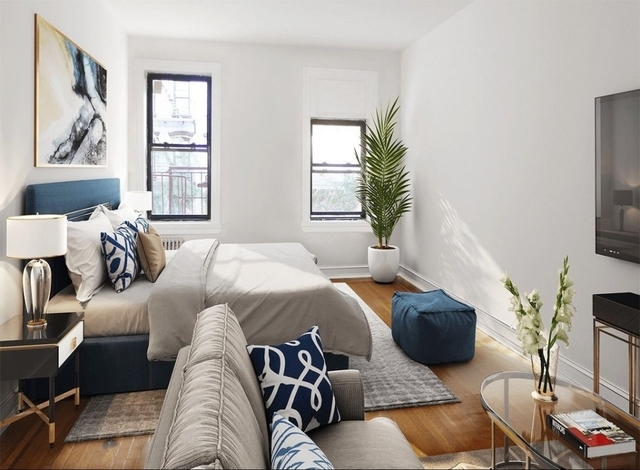 Studio, Sutton Place Rental in NYC for $2,380 - Photo 1