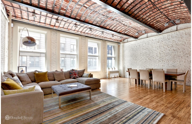 2 Bedrooms, Flatiron District Rental in NYC for $12,995 - Photo 1