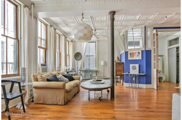 2 Bedrooms, SoHo Rental in NYC for $9,500 - Photo 2
