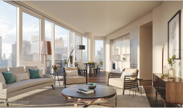2 Bedrooms, Turtle Bay Rental in NYC for $10,431 - Photo 1