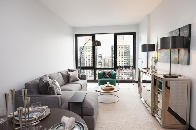 1 Bedroom, Lincoln Square Rental in NYC for $4,812 - Photo 2