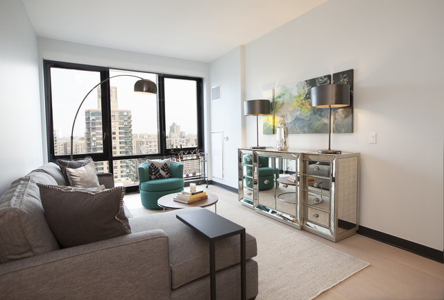 1 Bedroom, Lincoln Square Rental in NYC for $3,186 - Photo 1