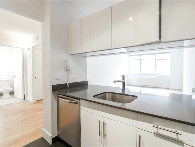 1 Bedroom, Chelsea Rental in NYC for $4,231 - Photo 2