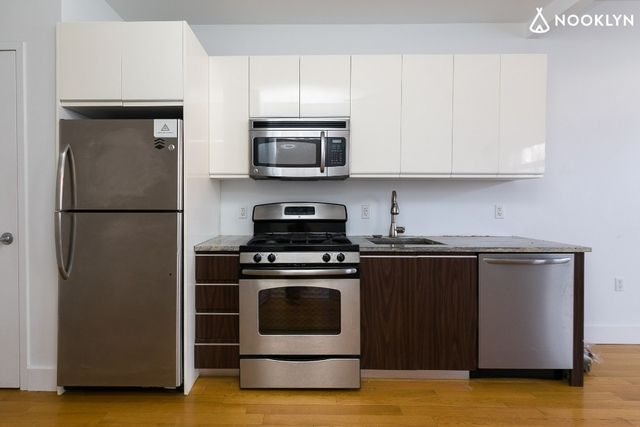 1 Bedroom, Prospect Heights Rental in NYC for $2,950 - Photo 1