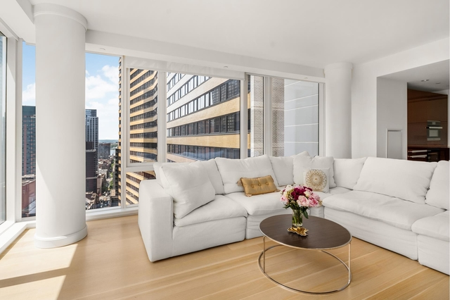 2 Bedrooms, Theater District Rental in NYC for $10,500 - Photo 1