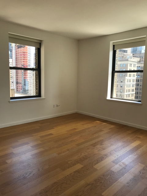 1 Bedroom, Financial District Rental in NYC for $2,987 - Photo 2
