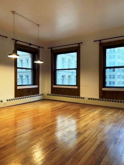 3 Bedrooms, Financial District Rental in NYC for $5,850 - Photo 1