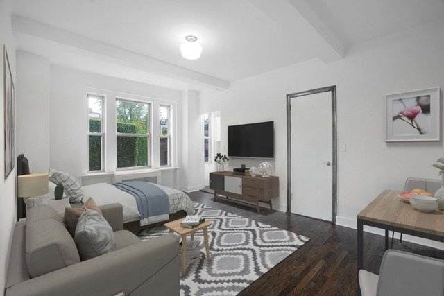 Studio, Greenwich Village Rental in NYC for $3,495 - Photo 1