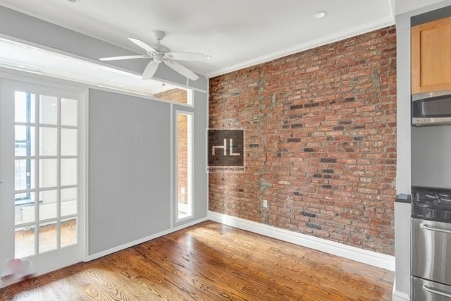 3 Bedrooms, East Village Rental in NYC for $6,195 - Photo 1