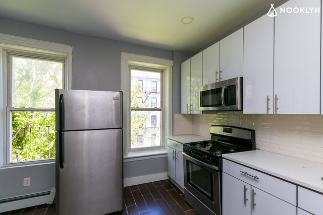 4 Bedrooms, Ocean Hill Rental in NYC for $2,775 - Photo 1
