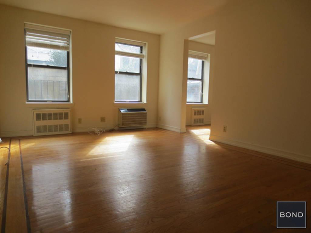 1 Bedroom, Hudson Square Rental in NYC for $3,100 - Photo 2