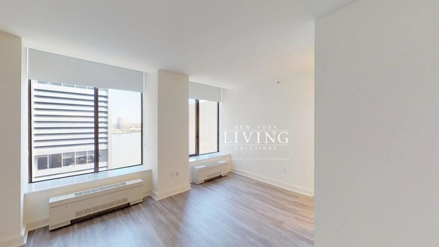 Studio, Financial District Rental in NYC for $3,380 - Photo 2