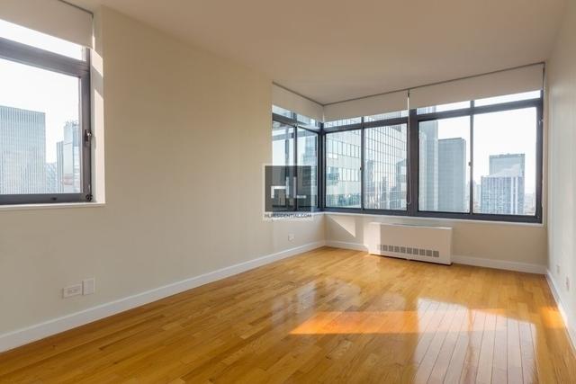 2 Bedrooms, Theater District Rental in NYC for $6,027 - Photo 2