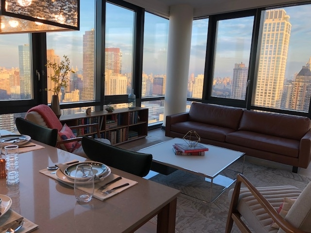 2 Bedrooms, Lincoln Square Rental in NYC for $8,892 - Photo 1