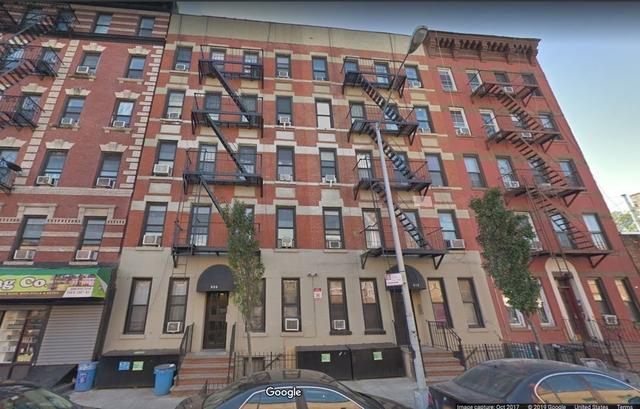 Studio, East Harlem Rental in NYC for $1,700 - Photo 2