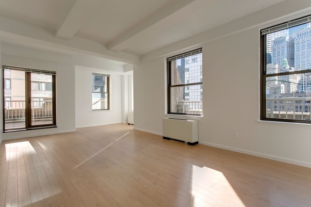 2 Bedrooms, Financial District Rental in NYC for $4,509 - Photo 2