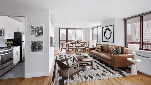 2 Bedrooms, Theater District Rental in NYC for $5,300 - Photo 2