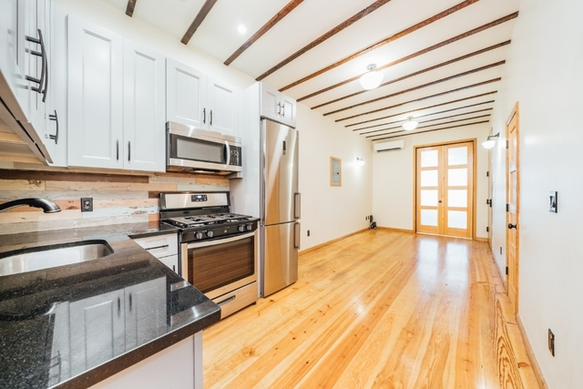 4 Bedrooms, Bushwick Rental in NYC for $4,250 - Photo 1