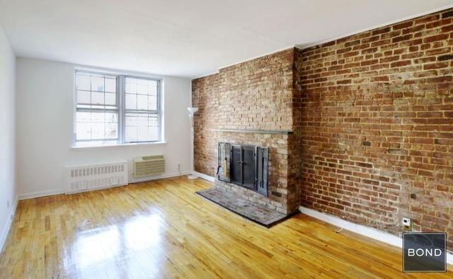 Studio, Yorkville Rental in NYC for $1,980 - Photo 1