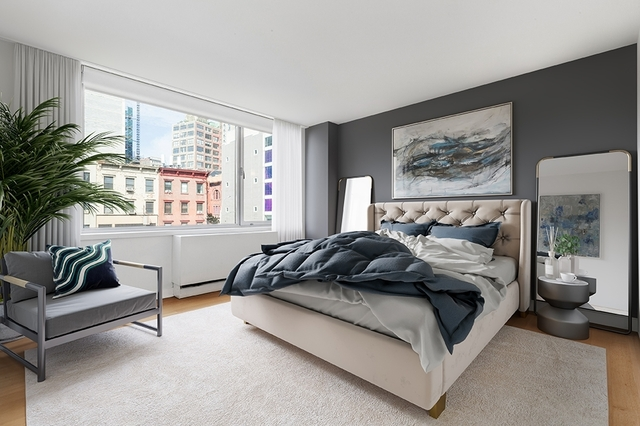 1 Bedroom, East Village Rental in NYC for $5,700 - Photo 1