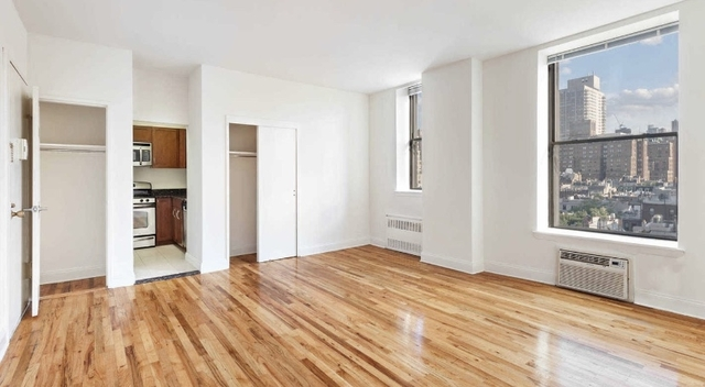 Studio, Upper West Side Rental in NYC for $2,597 - Photo 1