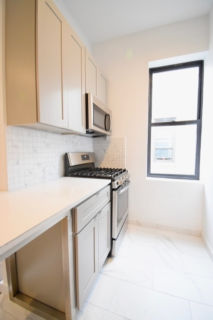 1 Bedroom, Hamilton Heights Rental in NYC for $4,395 - Photo 2