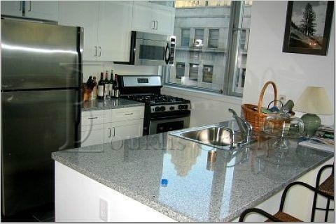 1 Bedroom, Civic Center Rental in NYC for $3,575 - Photo 1