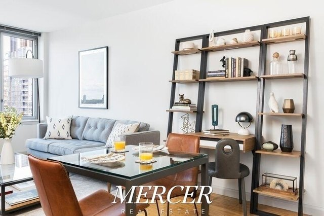 1 Bedroom, Hell's Kitchen Rental in NYC for $3,730 - Photo 2