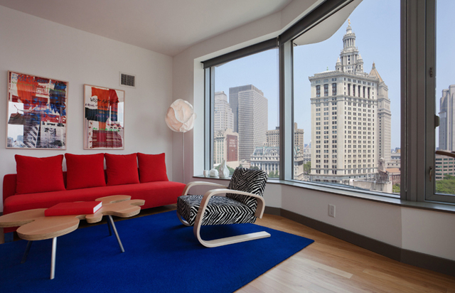 3 Bedrooms, Financial District Rental in NYC for $12,300 - Photo 1