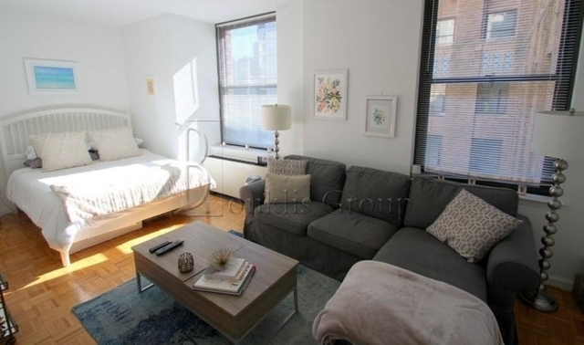 Studio, Financial District Rental in NYC for $2,650 - Photo 1