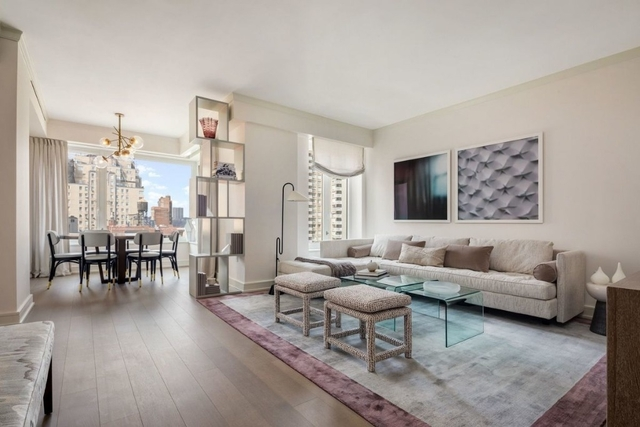 2 Bedrooms, Upper West Side Rental in NYC for $9,850 - Photo 1