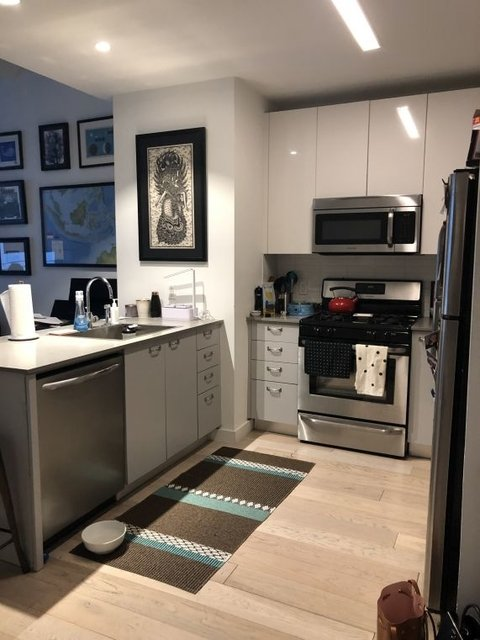 1 Bedroom, Long Island City Rental in NYC for $2,854 - Photo 1