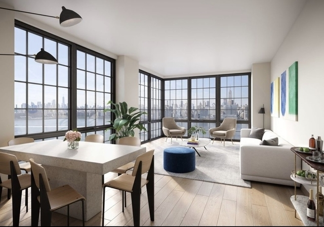 3 Bedrooms, Greenpoint Rental in NYC for $7,870 - Photo 1