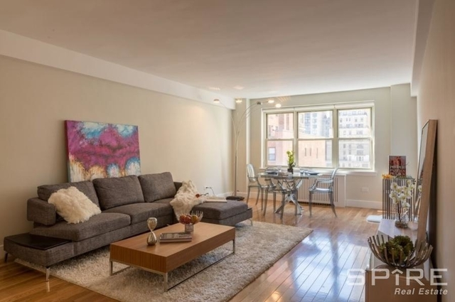 2 Bedrooms, Murray Hill Rental in NYC for $6,000 - Photo 2
