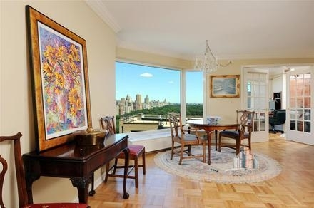 2 Bedrooms, Theater District Rental in NYC for $10,000 - Photo 1