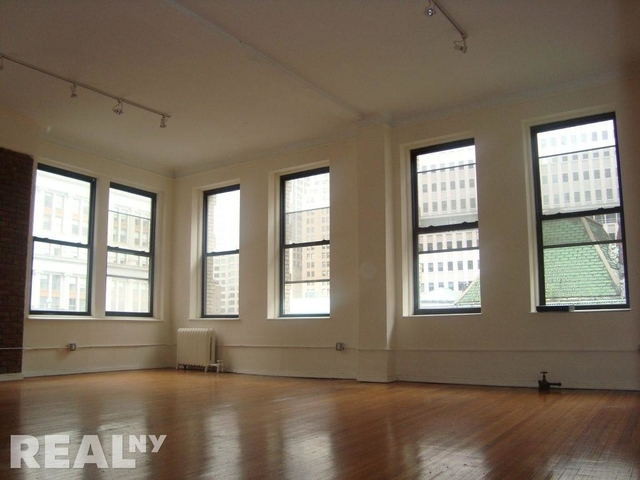 5 Bedrooms, Financial District Rental in NYC for $9,000 - Photo 1