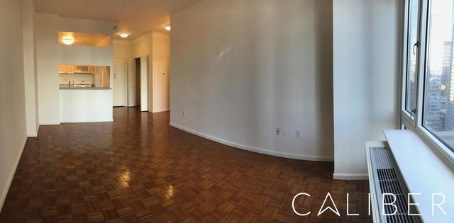 1 Bedroom, Hell's Kitchen Rental in NYC for $3,725 - Photo 2