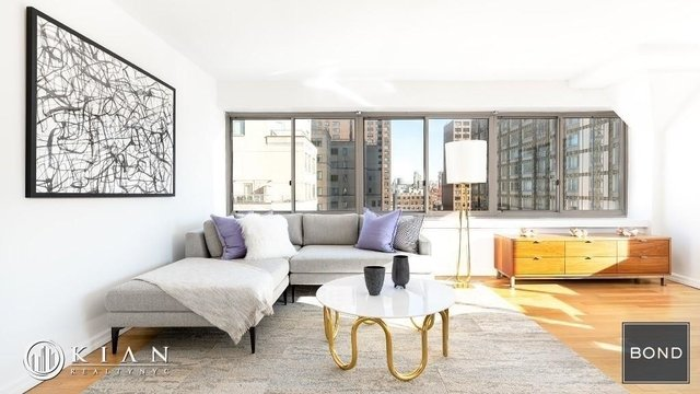 Studio, Upper East Side Rental in NYC for $3,475 - Photo 1