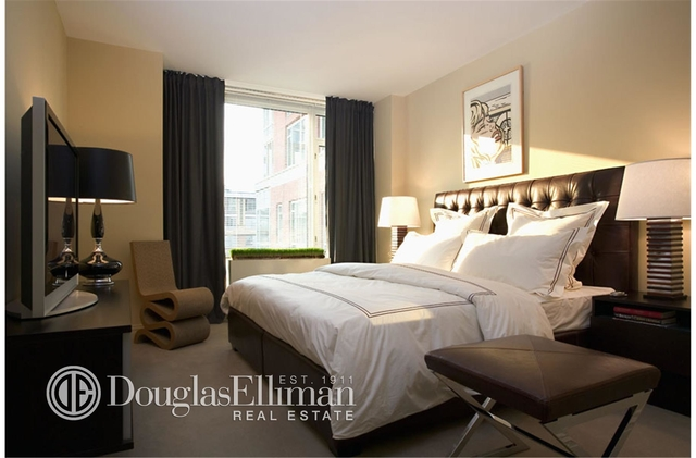 Studio, Battery Park City Rental in NYC for $4,490 - Photo 1