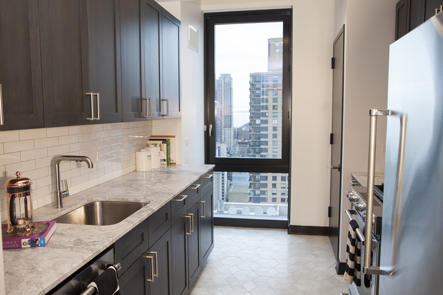 2 Bedrooms, Lincoln Square Rental in NYC for $6,930 - Photo 2