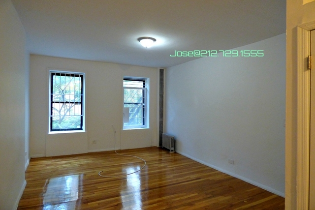 Studio, Manhattan Valley Rental in NYC for $2,050 - Photo 1