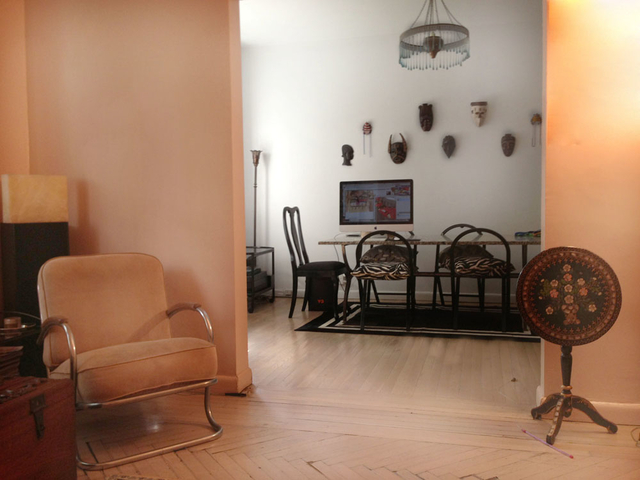 Room, West Village Rental in NYC for $1,950 - Photo 1