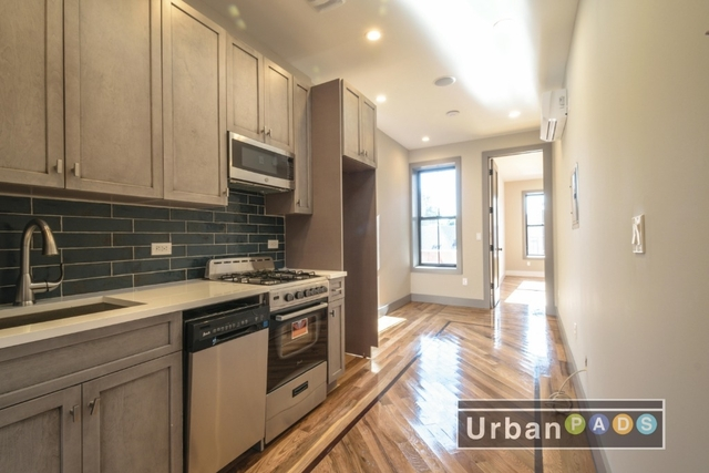 1 Bedroom, Weeksville Rental in NYC for $1,995 - Photo 1